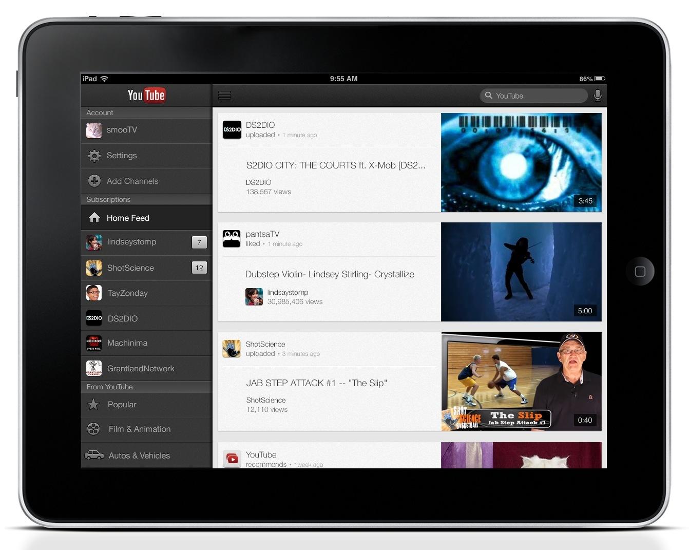 Los mejores ejemplos de marketing creativo en YouTube: 7 vídeosinteractivos